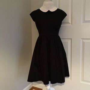 Kate Spate Fit and Flare Dress